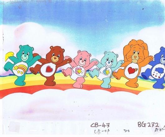Tenderheart Bear | eBay