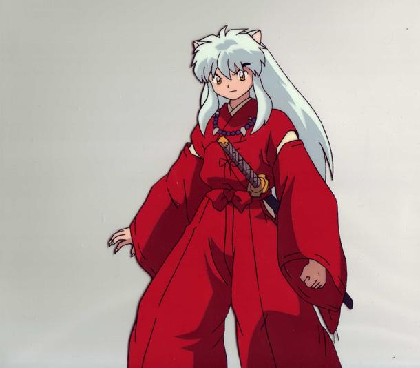 Inuyasha-Episodes 73-74: Shiori Arc