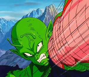 Minouche Youpiland Dragon Ball Z 03 Garlic Jr Dragon ball z budokai tenkaichi 3 : minouche youpiland rubberslug